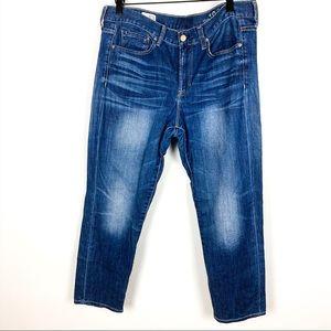 Gap | Sexy Boyfriend Jeans EUC